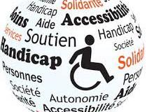 Handicap : une nouvelle carte pour le stationnement, la priorité et l'invalidité