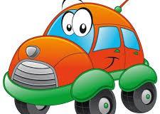 Une vignette pour les voitures les moins polluantes