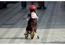 Le Port du Casque Enfant à Vélo Bientôt Obligatoire