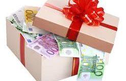 Prêt d'argent en famille ou donation déguisée, le fisc veille…..