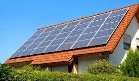 Vente de l'énergie produite par une installation photovoltaïque