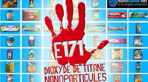 Colorant E171 • Les médicaments aussi !