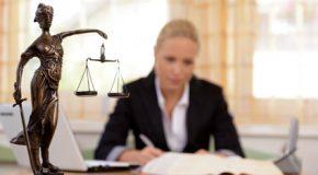 Réforme de la justice : publication de deux lois au Journal officiel