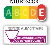 Etiquetage nutritionnel : enfin un système officiel coloriel !