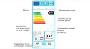 Etiquette énergie, les consommateurs réclament du concret