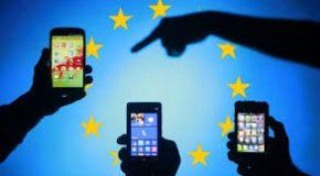 Téléphonie mobile en Europe  Pour comprendre les nouvelles règles du jeu