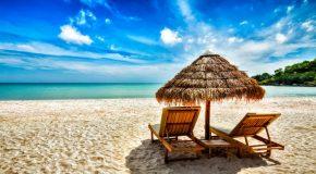 Hôtel, meublé, camping, chambre d'hôte… : quel hébergement pour vos prochaines vacances ?