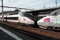 Vacances : avez-vous pensé au billet de train « congé annuel » ?