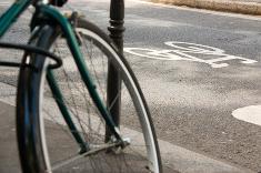 Bicycode : le seul dispositif reconnu pour faire marquer votre vélo
