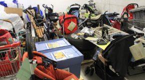 Un commerçant doit pouvoir restituer les objets confiés par ses clients