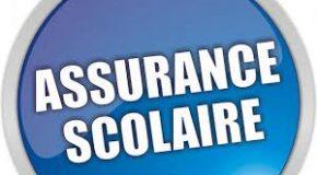 Comment fonctionne l'assurance scolaire ?