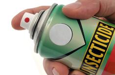 Perturbateurs endocriniens : publication de 2 listes de pesticides susceptibles d'en contenir