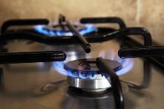 Tarifs réglementés du gaz :  -0,8 % au 1er août 2017