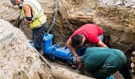 Réseaux réglementation  sur  la  maîtrise  des  fuites commence à porter ses fruits  d'eau  :  la