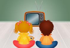La télévision est-elle adaptée aux tout-petits ?