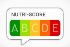 Étiquetage nutritionnel : Nutri-score, un logo pour mieux vous informer