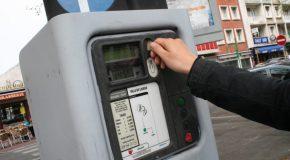Stationnement payant : ce qui va remplacer les amendes au 1er janvier 2018