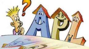 Pour bénéficier de l'allocation logement, il faut habiter effectivement le logement