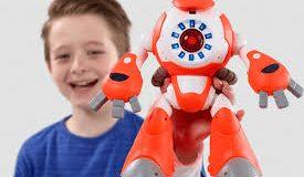 Poupées et robots « connectés » : oui mais…