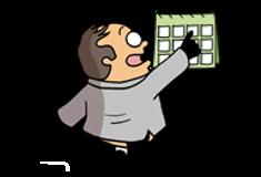 Taxes sur les logements vacants : paiement jusqu'au 15 décembre 2017 (20 décembre en cas de télépaiement)