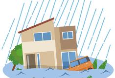 Inondations : quelle indemnisation des dommages en cas de catastrophe naturelle ?