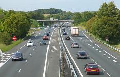 Tarifs d'autoroutes : augmentation au 1er février 2018