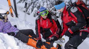 Ski, snowboard, raquettes… Être bien couvert pour les sports d'hiver