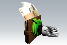 Le chèque énergie dans vos boîtes aux lettres : oui mais quand ?