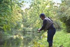 Pêcheurs : les règles à respecter
