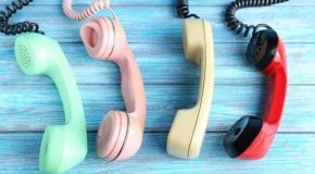 Téléphone fixe: c'est bientôt fini