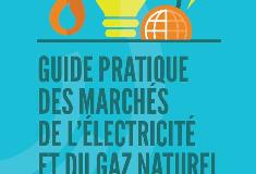 Électricité et gaz : un guide gratuit pour vous aider à mieux gérer votre consommation