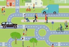 Sécurité des piétons, éthylotest antidémarrage…:de nouvelles mesures pour les usagers de la route