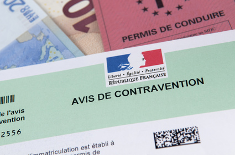 Amendes, contraventions : il est possible de les contester en ligne