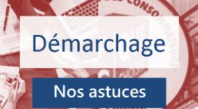 « Démarchage – Nos astuces »