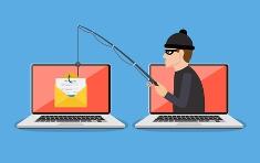 Service-public.fr vous met en garde contre les courriels frauduleux utilisant le logo du site