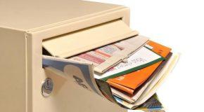 Gare aux prospectus frauduleux liés au dépannage à domicile
