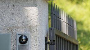 Filmer la rue à l'aide d'une caméra associée à une sonnette est interdit