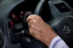 Conduite : quel contrôle pour les conducteurs les plus âgés ?
