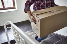 Vous déménagez ? Connaissez-vous le service du changement d'adresse en ligne ?