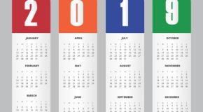 Le calendrier des échéances fiscales pour les déclarations ou les paiements vient d'être mis à jour pour septembre 2019. Trois dates sont à retenir pour ce mois-ci.