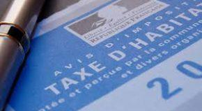 Taxe d'habitation 2019: le calendrier