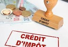 Réduction et Crédit Impôts