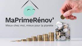 MaPrimeRénov' (ministère économie et finances)