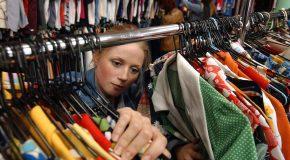 Vêtements : les 6 indications à bien repérer sur les étiquettes Par Bercy Infos, le 20/01/2021