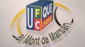 Assemblée générale de l'association locale d'UFC que CHOISIR du Marsan